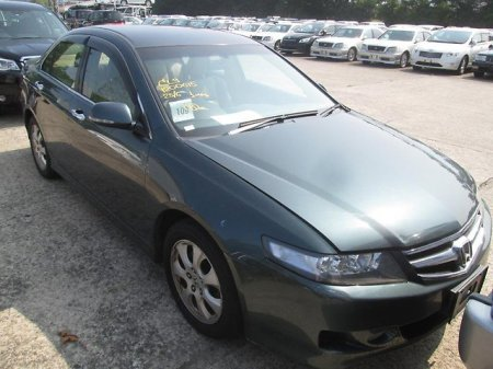 запчасти с Honda Accord,cl7-cl9 ,2004 -2007 год